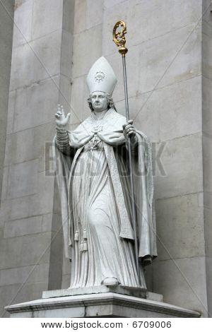 Saint Virgil