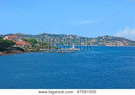 The Trip To Archipelago Maddalena