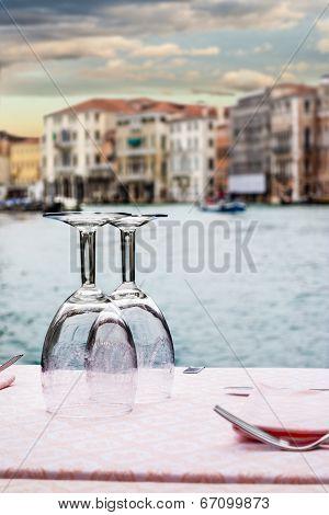 Venetian Dinner