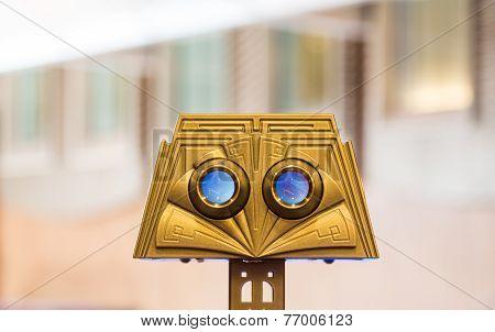 Gold Viewer