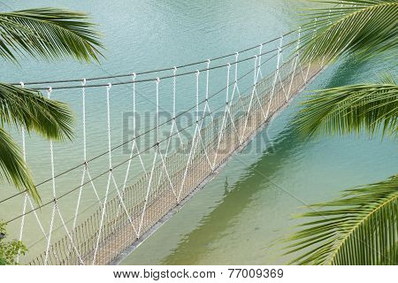 Hanged Bridge