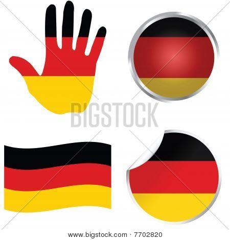 Germany, Deutschland Collection