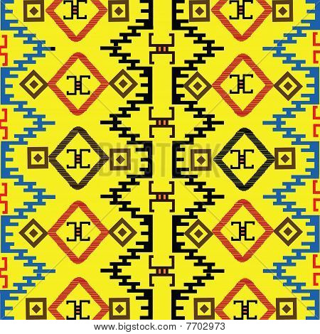 Native American Texture