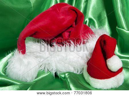Santa Calus Hat