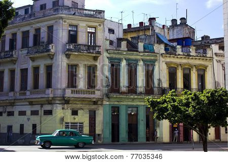 The Colours Of Havana