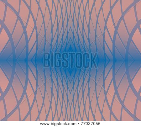 Vector Illustration Web Page Background