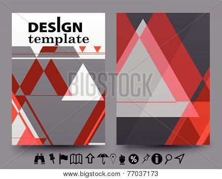 Design Templates With Geometric