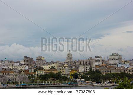 Havana Overall View