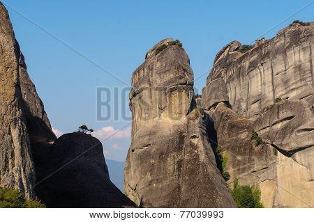 Meteora Monasteries 8