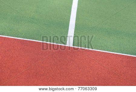tennis court grass play game background texture pattern line
