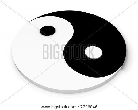 In Yan Symbol