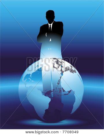 international business relationship