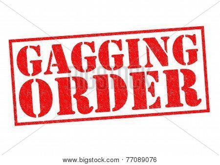 Gagging Order
