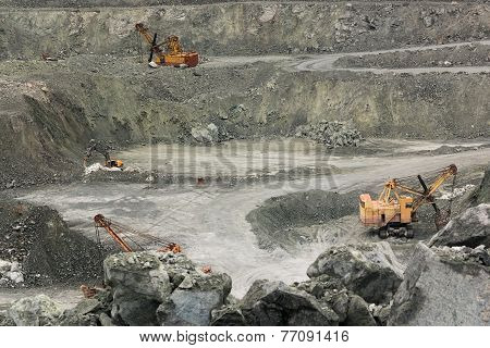 Group Excavators