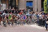 93rd Giro d'Italia (Tour of Italy)