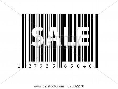 sale bar code