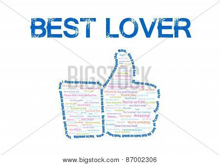 best lover
