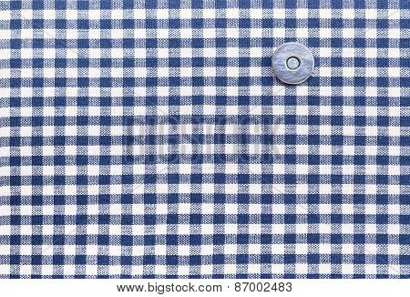 Tartan Plaid Fabric