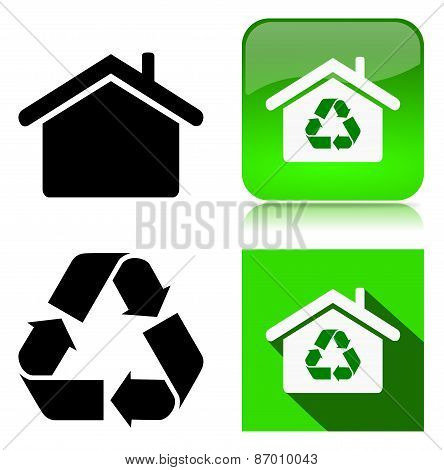 Environmentally Sustainable Building