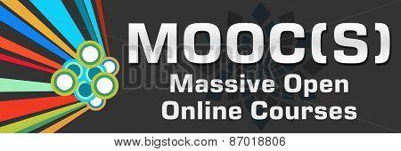 Moocs Massive Open Online Courses Dark