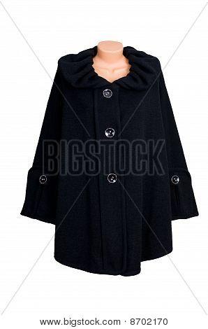 Stylish Modern Coat.