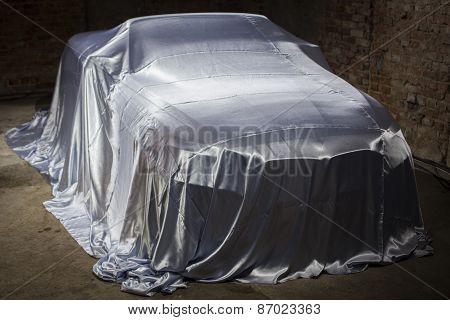 Surprise Car
