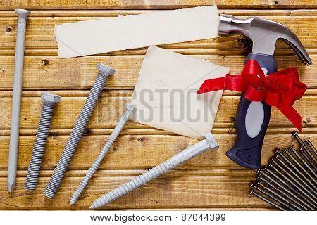Small Hammer