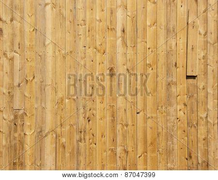 Wood Texture Pannel