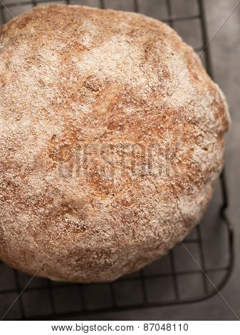 Rustic Artisan Bread