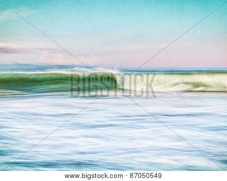 Vintage Wave
