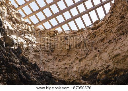 Old Cave, Fuerteventura