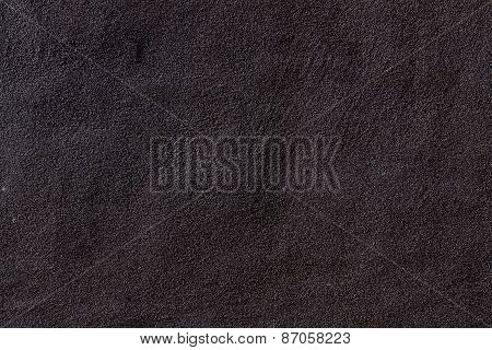 Texture Of A Dark Wall