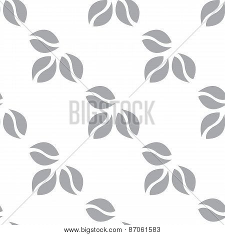 New Coffee seamless pattern