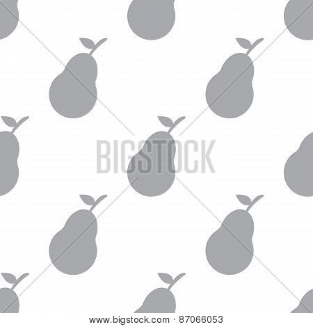 New Pear seamless pattern
