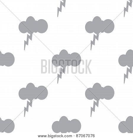 New Storm seamless pattern