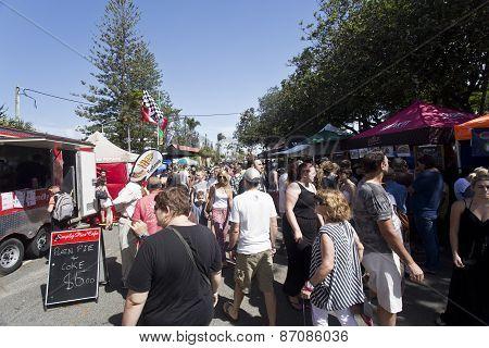 Popular Street Markets