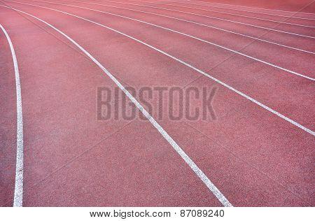 sports tracks