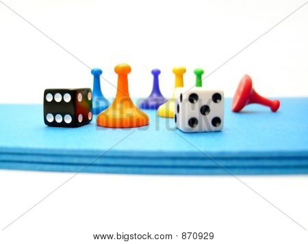 Game Pieces 2