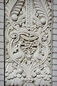 stock photo of building relief  - Bas - JPG