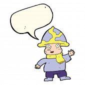 image of magical-mushroom  - cartoon funny mushroom man - JPG