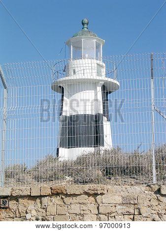 Akko The Lighthouse 2003