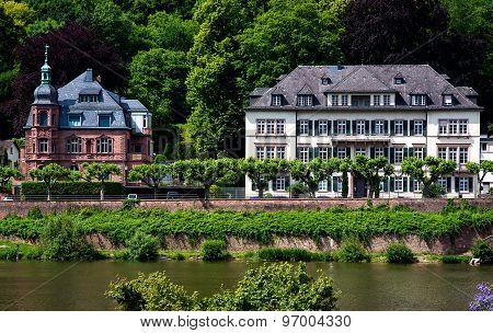 Heidelberg - Baden-wurttemberg, Germany