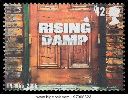 Show Rising Damp