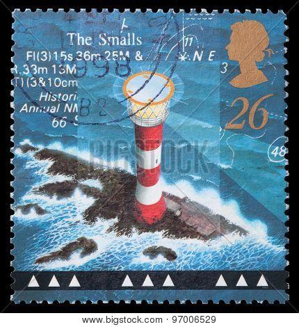 Smalls Lighthouse