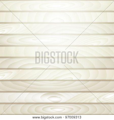 Wooden Texture . Vector Background