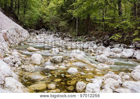 Savica River