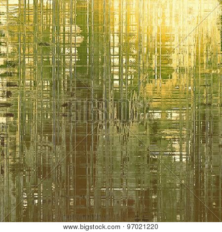 Abstract background or texture. With different color patterns: yellow (beige); brown; gray; green