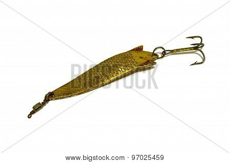 USSR Fishing lure.