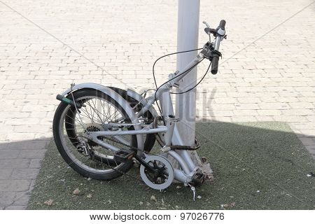 Folding Bike