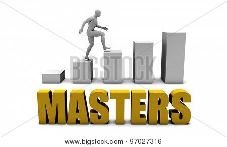 Education Masters  or Business Process as Concept